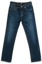 7 For All Mankind 'FoolProof' Straight Leg Jeans (Big Boys)