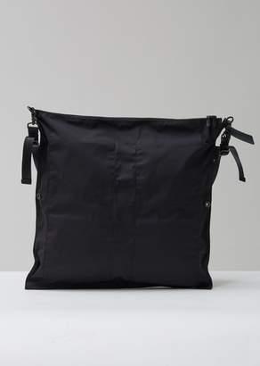 Amiacalva Large AAF Flat Shoulder Bag