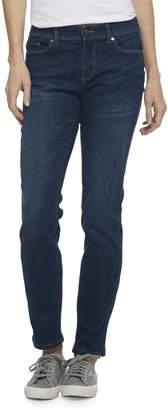 L.L. Bean L.L.Bean Performance Stretch Slim Jeans