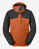 Eddie Bauer Men's All-Mountain 3-in-1 Jacket