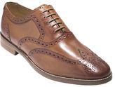 Cole Haan Cambridge Leather Wingtip Oxfords