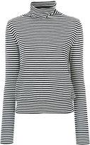 Societe Anonyme Turtle Stripes jumper - women - Merino - S