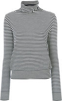 Societe Anonyme Turtle Stripes jumper