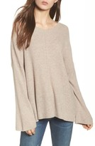 Madewell Women's Northroad Pullover Sweater