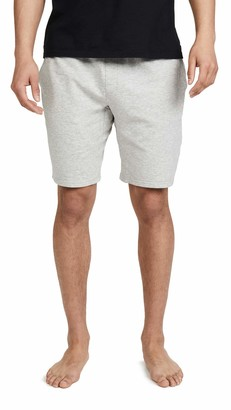Calvin Klein Underwear Men's One Basic Lounge Shorts
