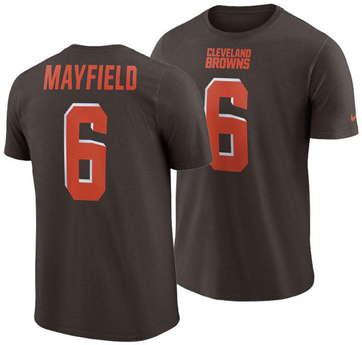bfb659e4f Cleveland Browns Tee Shirts - ShopStyle