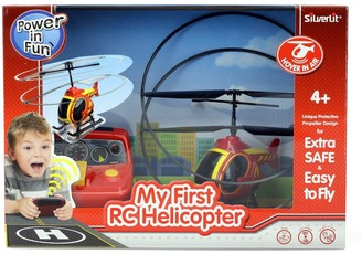 Silverlit My First Helicopter