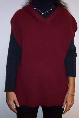 Tyler Boe Cashmere Hoodie Sweater