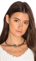 Rebecca Minkoff Pearl Collar