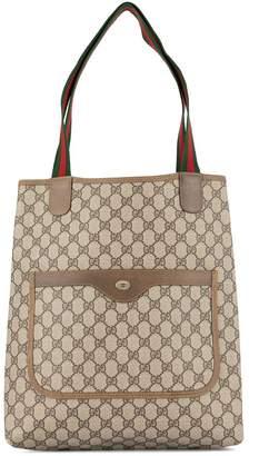 Gucci Pre-Owned Shelly shoulder bag