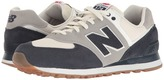 New Balance ML574 - Retro Sport