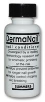 DermaNail Nail Conditioner by Summers Laboratories - 1 Oz