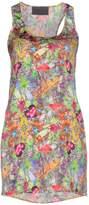 Philipp Plein Short dresses - Item 34780418
