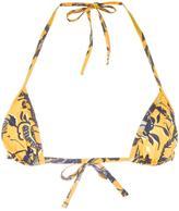 Etoile Isabel Marant Shayla bikini - women - Polyamide/Spandex/Elastane - 40