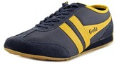 Gola Speed Men Leather Blue Fashion Sneakers.