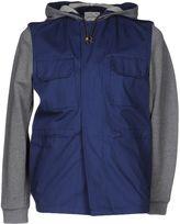 Master Coat Jackets
