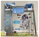 Star Wars RoomMates Classic R2D2 Peel & Stick Giant Wall Decal