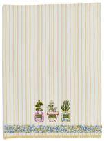 Sur La Table Herb Kitchen Towel