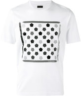 Z Zegna printed T-shirt - men - Cotton - M