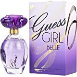 GUESS GIRL BELLE by EDT SPRAY 3.4 OZ for WOMEN ---(Package Of 3)