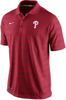 Nike Men's Philadelphia Phillies Dri-FIT Polo