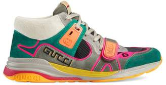 Gucci Ultrapace Mid-Top Sneaker