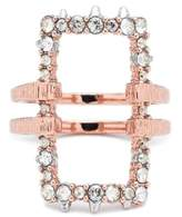 Alexis Bittar Women's Elements Rectangle Ring
