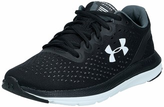 Under Armour Breathable and lightweight jogging shoes with comfortable fit durable gym shoes with Charged Cushioning midsole