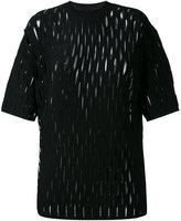 Joseph lattice T-shirt