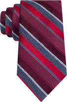 Jf J.Ferrar JF Senior Heather Stripe XL Tie