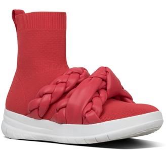 FitFlop Uberknit Braid Sneaker