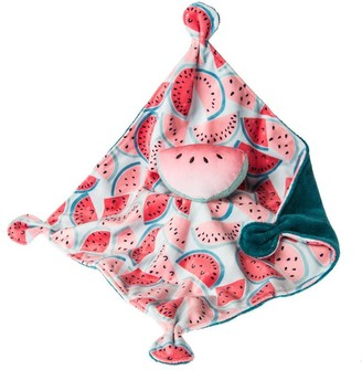 Mary Meyer Baby Soothie Security Blanket Lovey - Sweet Watermelon
