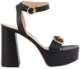 Gianvito Rossi Platform sandals