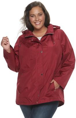 Details Plus Size Radiance Jacket