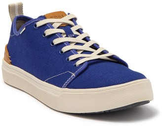 Toms Travel Lite Low Sneaker