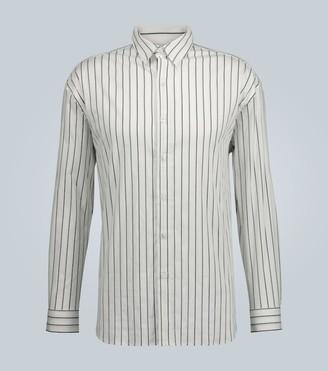 Éditions M.R Pantheon long-sleeved shirt