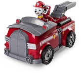 Spin Master Toys Paw Patrol Flip & Fly Marshall 2-in-1 Transforming Vehicle