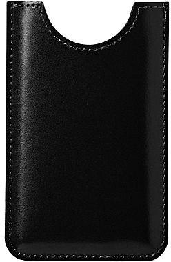 JCPenney ORDNING&REDA® Bibbo Leather Phone Holder
