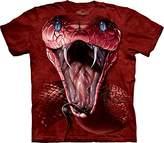 The Mountain Red Mamba T-Shirt