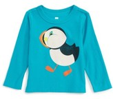 Tea Collection Infant Boy's Puffin Graphic T-Shirt