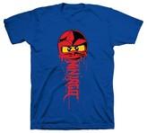Lego Boys' T-Shirt - Blue