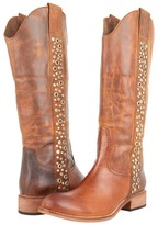 Lucchese Avery Grommet Boot