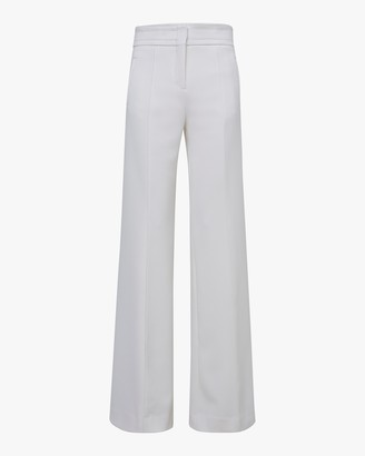 Dorothee Schumacher Sophisticated Perfection High-Waist Trousers