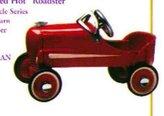 Hallmark Keepsake Ornament - 1940 Garton Hot Roadster 2nd in Winner's Circle Series 2000 (QEO8404)