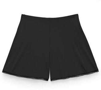 Natori Benefit Half Slip Shorts