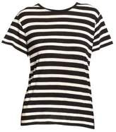 R 13 Striped Boy Tee