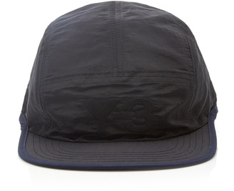 Y-3 Reversible Nylon Cap