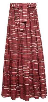 Humanoid Long skirt