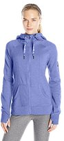 Head Women's High-Altitude Rib Mix Hoodie