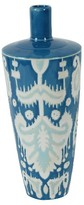 "A&B Home Decorative Vase - Blue/Multi-Colored (15.3"")"